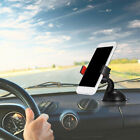 360° Car Holder Windshield Dashboard Suction Cup Mount Bracket for Cell Phone Z
