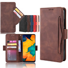 For Apple Iphone 11 Pro Max Xs Xr 7 8 Plus Leather Cards Slot Wallet Case Cover
