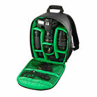 Waterproof Shockproof Camera Bag Backpack for Canon EOS Sony Nikon DSLR Digital
