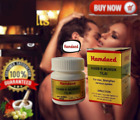 Hamdard Habb e Mumsik Tilai Herbal Remedy for Libido Enhancement & Sexual Health