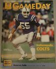 1985 Chicago Bears Indianapolis Colts Program Super Bowl XX Champions Dent NM $19.95 USD on eBay