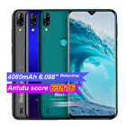 Blackview A60 Pro 3+16gb 4g Smartphone 4080mah Android 9.0 Mobile Phone Face Id
