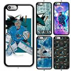 NHL San Jose Sharks Case Cover For Samsung Galaxy S20+ / Apple iPhone 11 iPod $10.68 USD on eBay