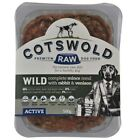 Cotswold Wild Raw Dog Food | Dogs