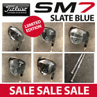 Titleist Vokey SM7 Slate Blue Limited Edition Wedges - NEW! 2019
