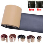 Leather Tape 3X60 Inch Self-Adhesive Leather Repair Patch for Sofas / Couch US