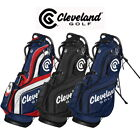 New Cleveland Golf Stand Bag - Choose Your Color!
