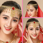 Bling Belly Dance Jewelry Set for Gypsy Tribal Party Costume Accessories