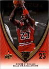 2008-09 Upper Deck Michael Jordan Legacy Collection U Pick Finish Set #1-1034Basketball Cards - 214