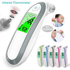 Digital IR Infrared Body Thermometer Forehead Baby Adult Surface Temperature CE