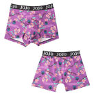 JOJO's Bizarre Adventure Golden Wind Underwear DIO Giorno Giovanna Underpants