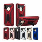 For Xiaomi Mi A1 A2 A3 Lite 9 9T Pro CC9 Shockproof Armor Rugged Hard Case Cover