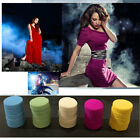 5Pcs Color Smoke Cake Show Prop Smoke Effect Round Bomb Stage Photography Toys