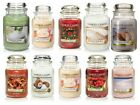 Yankee Candle New Large Jar Scented Christmas Gift 623g Royal Mail Tracked