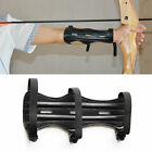 Outdoor Hunting Shooting Target Archery Arm Protector Safe Strap Armba Durable M