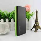 500000mAh Power Bank Fast Charger 4USB Portable Multifunction External Battery