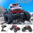 Monster Truck 1:16 2.4G RC Rock Climbing Car Off-Road Remote Control Car Toy New