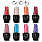 OPI GelColor Polish Lacquer Gel Colours 15ml Soak Off - Choose Your Shade £5.99  on eBay