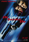 Die Another Day 6 Poster Movie Poster Canvas Picture Art Wall Decore £8.0 GBP on eBay
