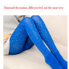 Fashion Sexy Ladies Tights Stay Up Thigh High Stockings Lace Pantyhose USA