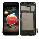 For LG Rebel 4 LTE TracFone L212VL / LML211BL/ LML212VL LCD Touch Screen±Frame