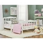 Toddler Bed Toddler With Guard...
