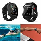 Waterproof Silicone Sport Band Strap For Apple Watch Series 2/3/4 38/42/40/44mm image