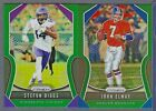 2019 Panini Prizm GREEN Retail Exclusive Complete Your Set - You Pick! $3.99 USD on eBay