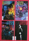 John Wick # 3 4 5 - Choice Main & Variant Issues - Dynamite Comics 2017 image