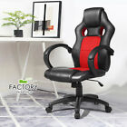 Office-Gaming-Chair-Ergonomic-Executive-Computer-Desk-Chair-Swivel-PU-Leather