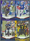 2019 Panini Playoff Football Base Veterans #1-200 COMPLETE YOUR SET You Pick $1.99 USD on eBay
