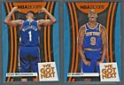 2019-20 Panini NBA Hoops WE GOT NEXT Insert RC Complete Your Set - You Pick! on eBay