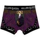 Anime JoJo's Bizarre Adventure Swimming UnderPants Boxer Briefs Cosplay Gift