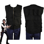 Star Wars IV ANH A New Hope Han Solo Cosplay Costume Vest Only@ $66.22 CAD on eBay