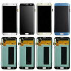 OEM LCD Digitizer Touch Screen Display + Frame For Samsung Galaxy S7 Edge G935