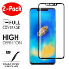For Huawei Mate 30 Lite Pro Honor 20 FULL COVER Tempered Glass Screen Protector