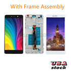 For Huawei Mate 9 Lite | BLL-L23 | BLL-L21 LCD Touch Screen Digitizer ± Frame_US