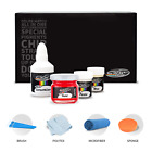 Kia WD - Casa White Touch Up Paint Scratch Repair Kit