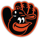 "Baltimore Orioles Glove MLB Baseball Sport Car Bumper Sticker Decal ''SIZES"" on Ebay"