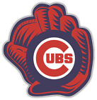 "Chicago Cubs Glove MLB Baseball Sport Car Bumper Sticker Decal ''SIZES"" on Ebay"