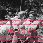 """1962 ELVIS PRESLEY in the MOVIES """"FOLLOW THAT DREAM"""" PHOTO w/ Colonel PARKER 02"""