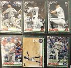 2019 Topps Holiday Base Cards Singles..Complete Your Set..See List Free Shipping on Ebay