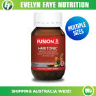 FUSION HEALTH Hair Tonic - 60 / 120 Capsules | Dong Quai + FREE SHIPPING $47.50 AUD on eBay