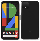 Top Holiday Gifts Google Pixel 4 - 64gb - Multiple Colors - Factory Unlocked - Brand New!
