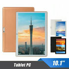 "10.1"" Inch Tablet Pc Android 8.1 6g+64gb 10 Core Wifi Gps 2 Sim Bluetooth Camera"