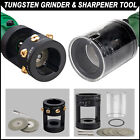 Kyпить Tungsten Electrode Sharpener Grinder Any Angle & Any Tungsten Tool TIG Welding на еВаy.соm