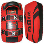 MMA SHIELD / BOXING SHIELD / STRIKING PAD SYNTHETIC LEATHER & CANVAS
