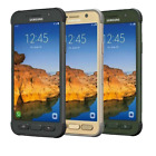 Samsung Galaxy S7 Active GSM Unlocked Work With AT&T / T-Mobile All Colors