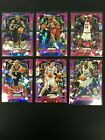 2019-20 Panini Prizm NBA Basketball PINK Ice U You Pick Complete Your Set on eBay