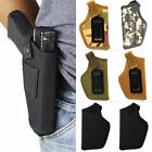 Military Army Tactical Hand Gun Holster Pistol Carry Concealed Holder Belt Waist